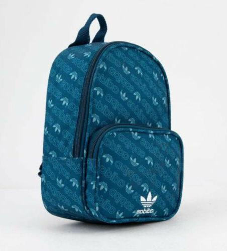originals santiago mini backpack marine new