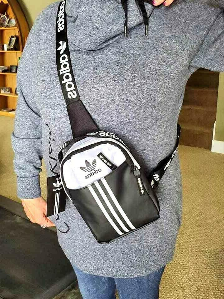 Adidas Originals Bag Messenger Backpack Bag