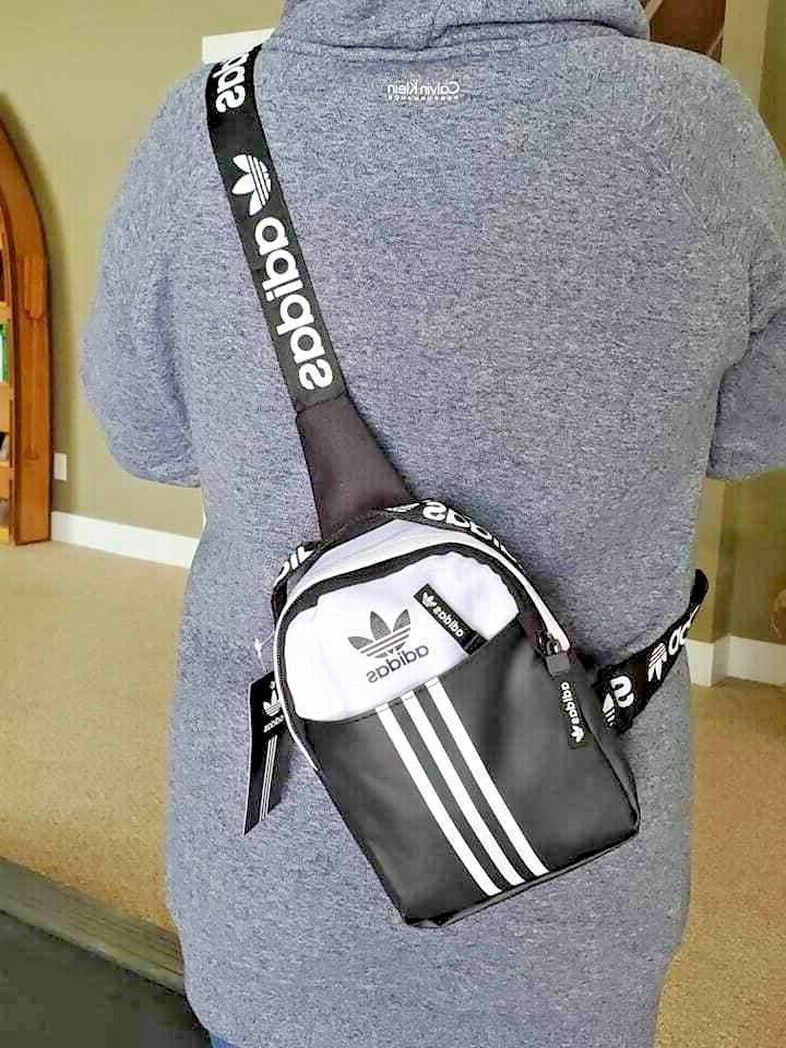 Adidas Originals Unisex Bag Crossbody Backpack Bag