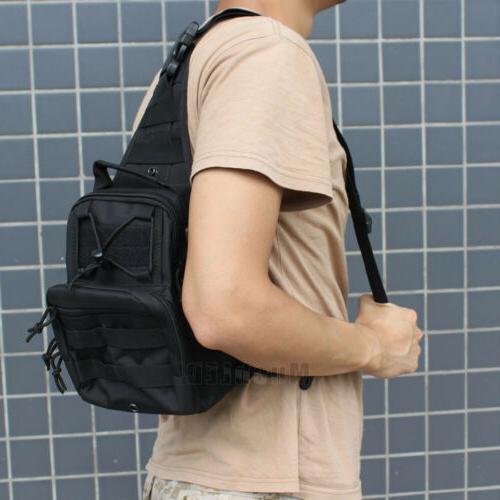 Outdoor Military Backpack Travel Trekking