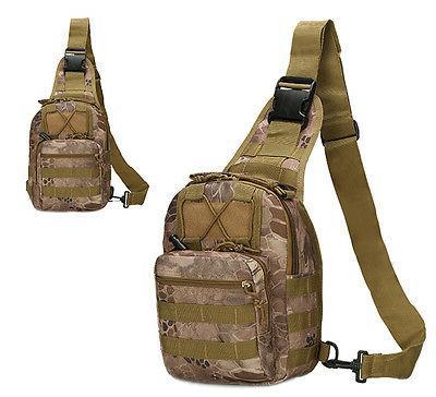 Outdoor Backpack Travel Trekking Bag