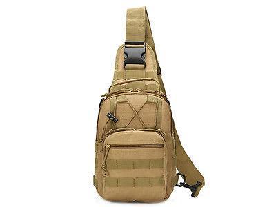 Outdoor Backpack Trekking Bag