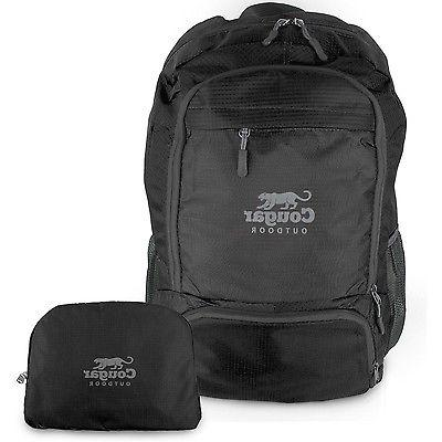 packable backpack daypack
