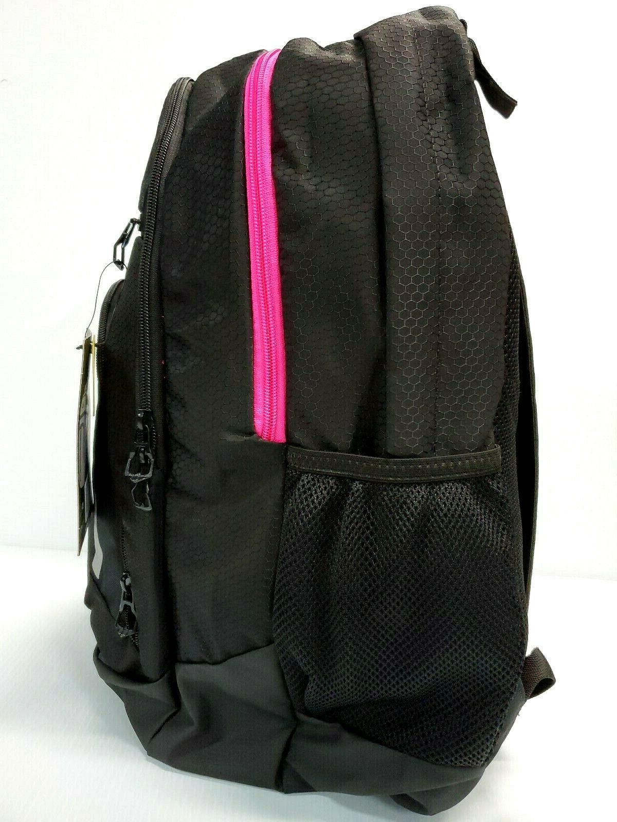 Adidas Prime XL Backpack Laptop Color Pink