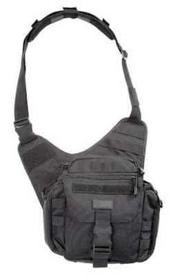 5.11 TACTICAL 56037 Push Pack, Black
