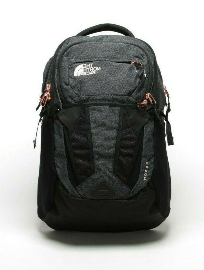 recon backpack a3kv2wbw black heather coral msrp