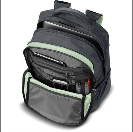 The Backpack school travel rucksack outdoor