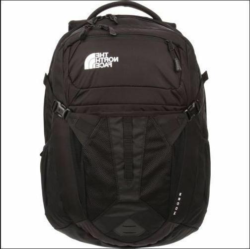 The Face Backpack rucksack outdoor women