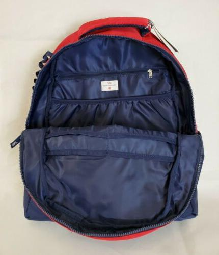 Vineyard Target Red Backpack Brand Limited Bag