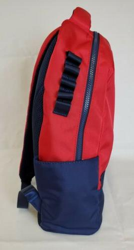 Vineyard Vines Target Red Navy Backpack Brand Limited Bag