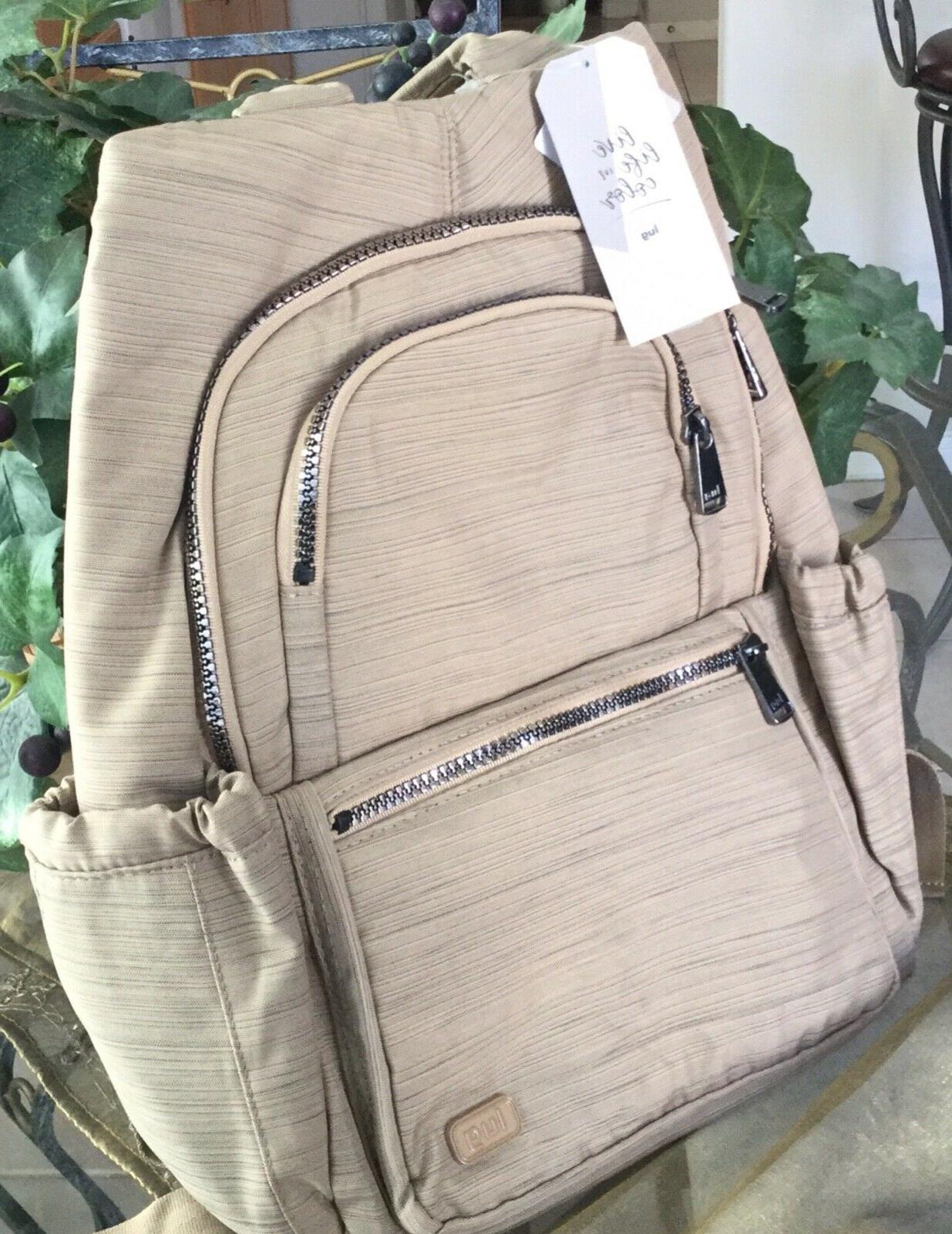 Lug Travel School Commuter Handbag