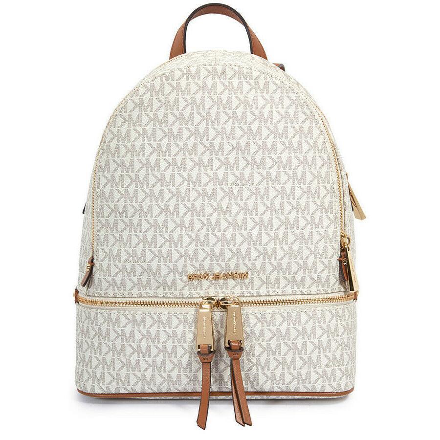 rhea medium logo vanilla backpack 30s7gezb1b 150