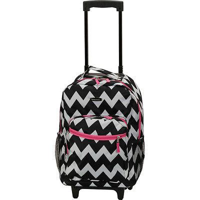 roadster 17 rolling backpack 20 colors
