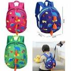 Safety Harness Leash Anti Lost Backpack Strap Bag For Walkin