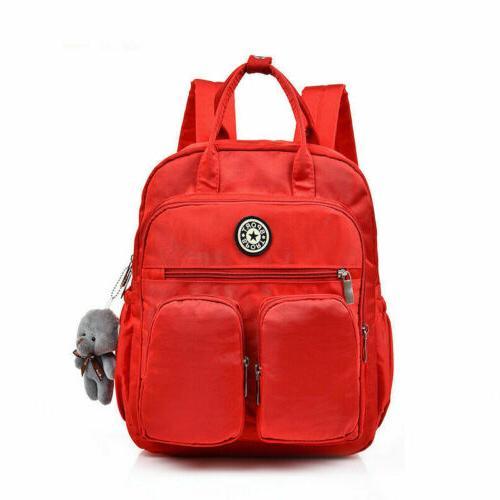 School Backpack Women Backpacks Waterproof Bag