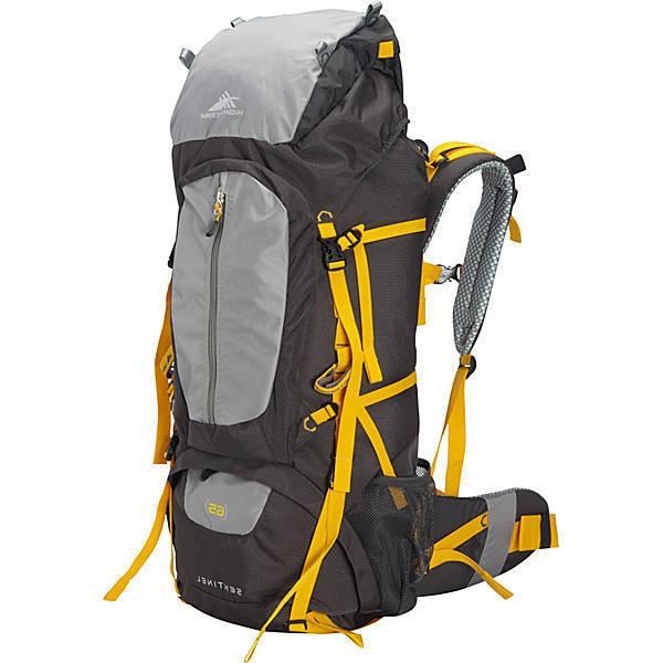 High Sierra Sentinel 65 Backpacking Pack Day Hiking Backpack