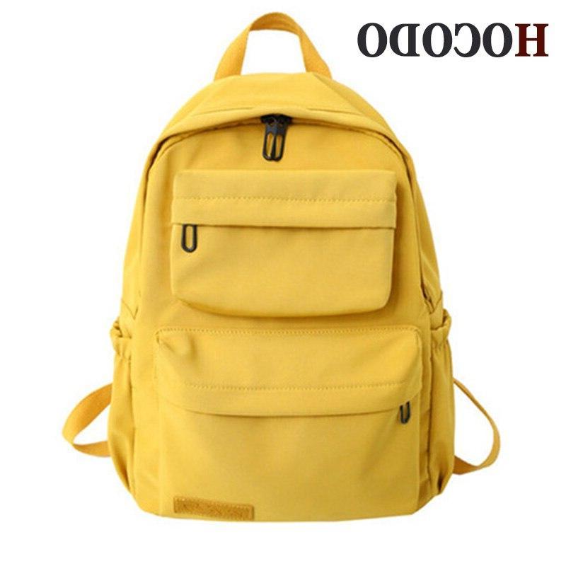 solid color font b backpack b font