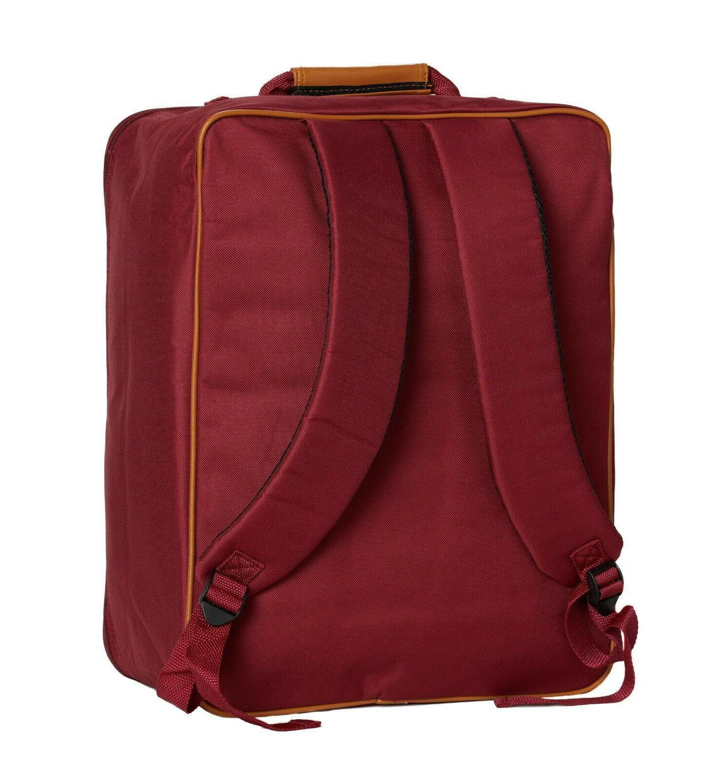 "Spirit Item Bag 18"" 14"" Carry On Duffel"