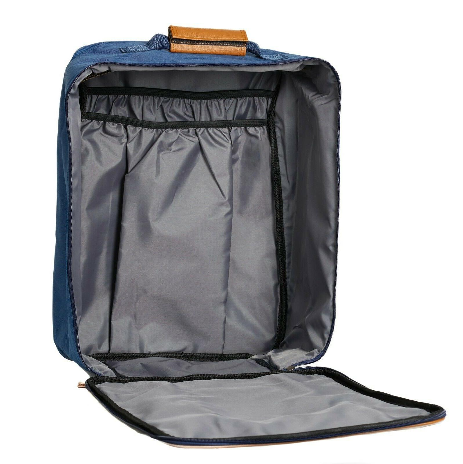 """Spirit Frontier Personal Bag 14"""" x Carry On"""