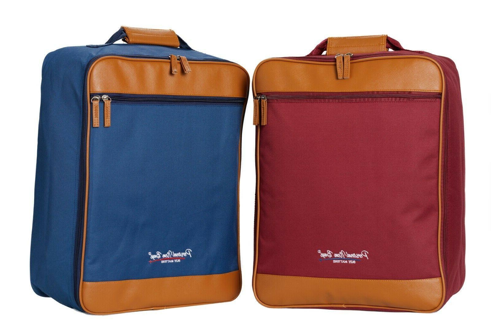 spirit frontier personal item bag backpack 18