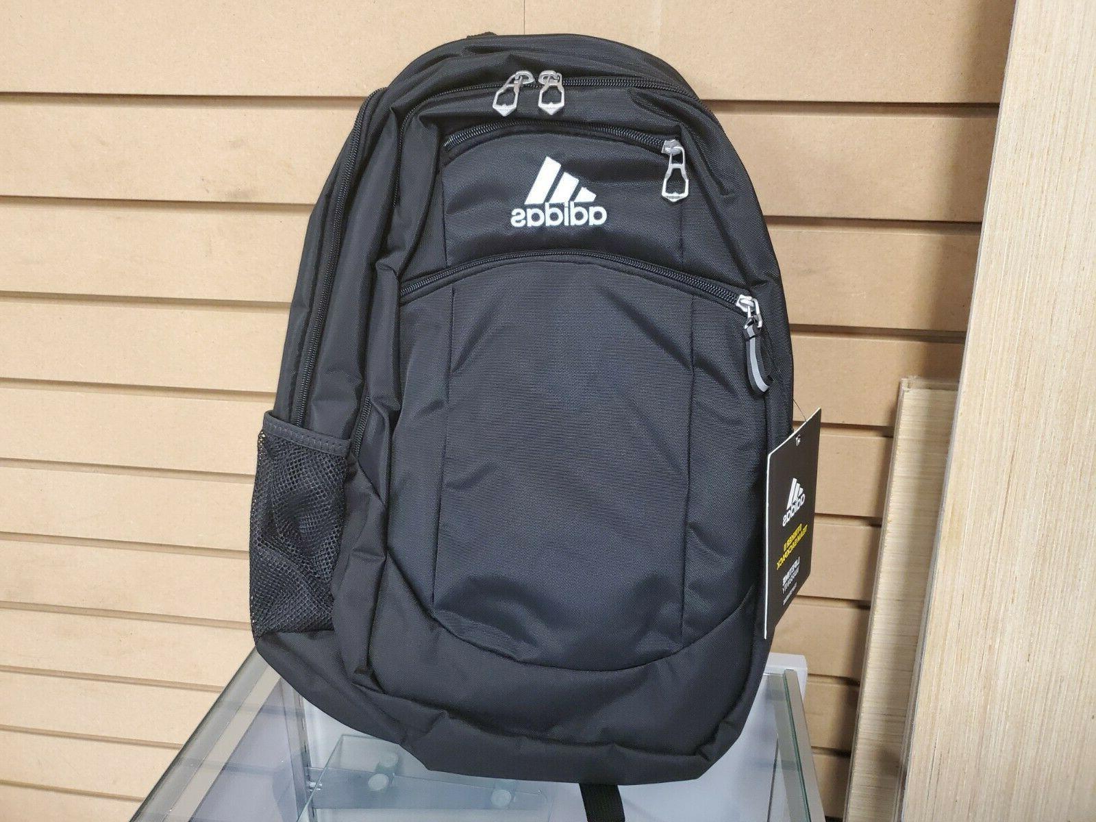 striker 2 team backpack black xl size