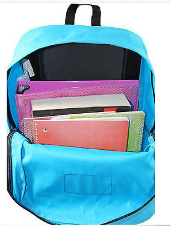 JANSPORT SUPERBREAK AUTHENTIC BAG,BLACK,RED,GREY,BLUE,WHITE
