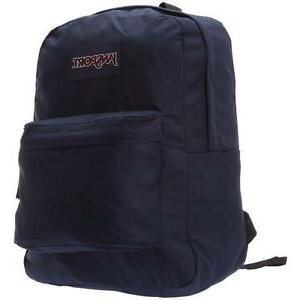 superbreak backpack navy blue js00t501003 new