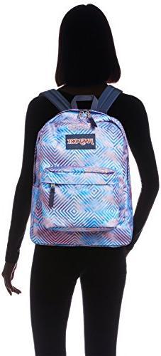 JanSport Unisex Ultralight Backpack