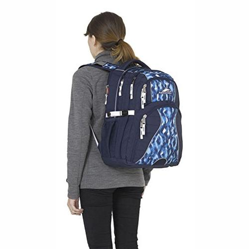 High Backpack,