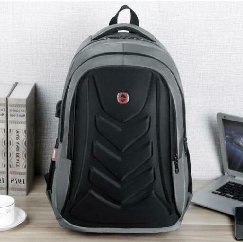 "Swiss 15.6"" Laptop Charge Bag"