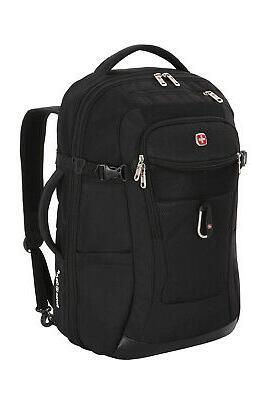 """SwissGear TSA Approved 15"""" Laptop Backpack Travel Gear 1900"""