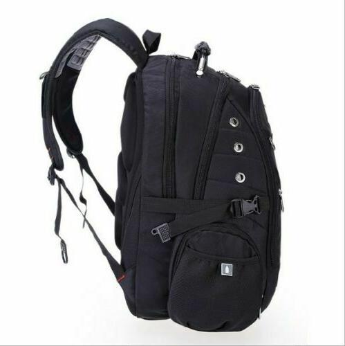 SwissGear Laptop Backpack Hike Bag Schoolbag