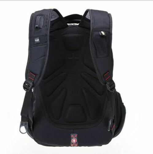 SwissGear Waterproof Laptop Backpack Bag