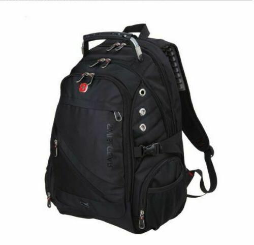 SwissGear Versatile Laptop Travel Bag Schoolbag