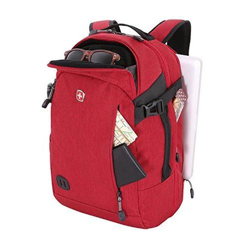 SwissGear Weekender Backpack / Duffel fits Computers