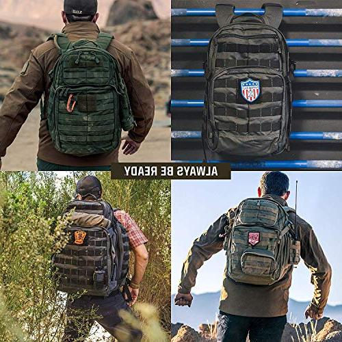 5.11 Tactical for Military, Bug Bag, Pack, Style