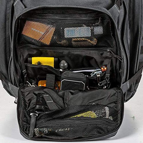 5.11 for Bug Bag, Molle Pack, Large, Style 58602,