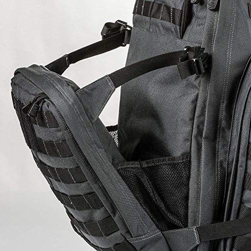 5.11 Bag, Molle Pack, Style Black