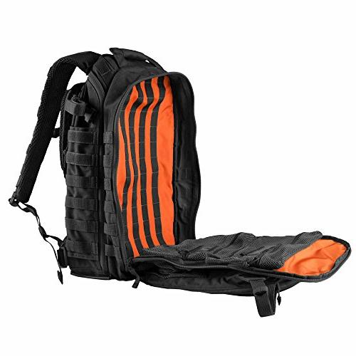 5.11 Tactical All Hazards Prime Backpack, Double Tap