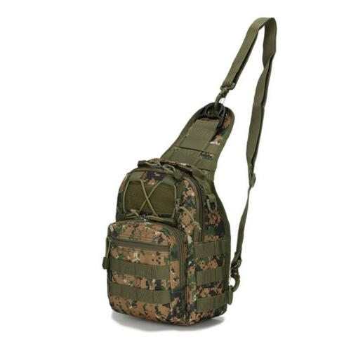 Tactical Military Crossbody Army