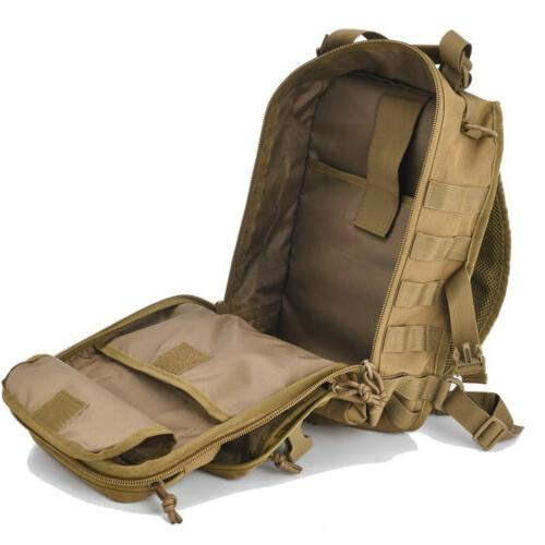 Tactical Crossbody Bag Army