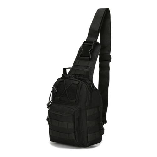 Tactical Men's Messenger Shoulder