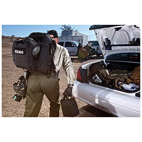 5.11 Tactical Hazards Nitro Backpack, Tac OD