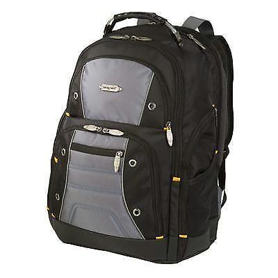 targus drifter ii backpack for 17 inch
