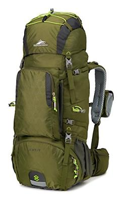 Tech 2 Series Titan 55 Frame Pack