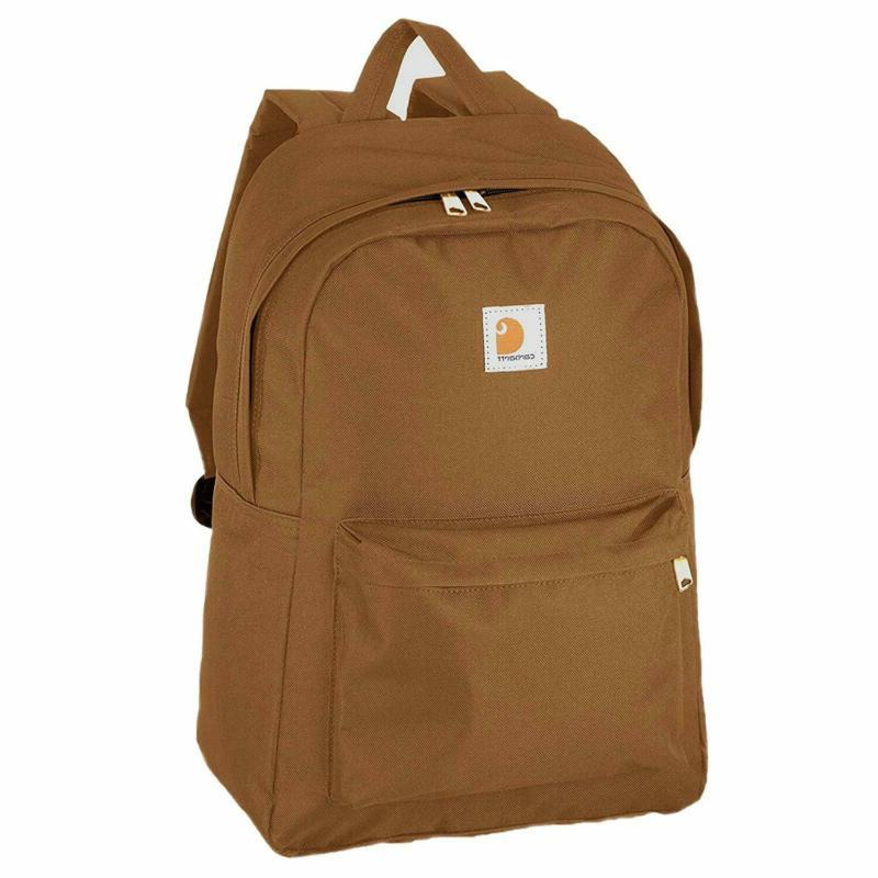 Carhartt Tool Bags Trade Series Backpack Carhartt Brown Rugg