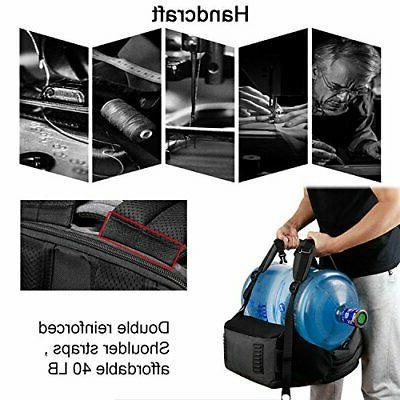 LAPACKER Travel 15.6 Business Lightweight Backpack Laptop