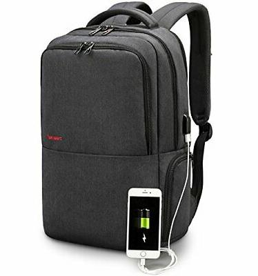travel 15 6 inch business lightweight backpack