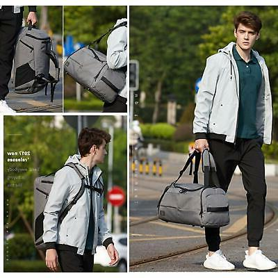 NeSus Luggage Bag Lightweight Gym Bag Anti-theft