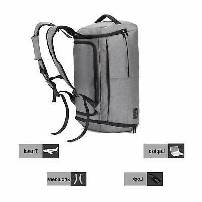 NeSus Travel Bag Gym Anti-theft